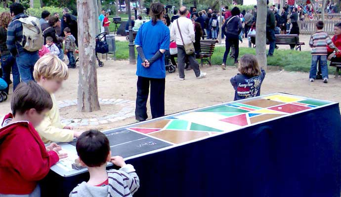 juegos tradicionales populares grandes